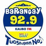 Barangay 92.9 FM Philippines - DYRU-FM