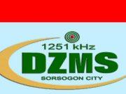 DZMS-AM Sorsogon