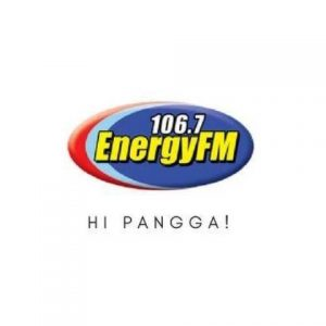 DWET-FM - Energy FM 106.7