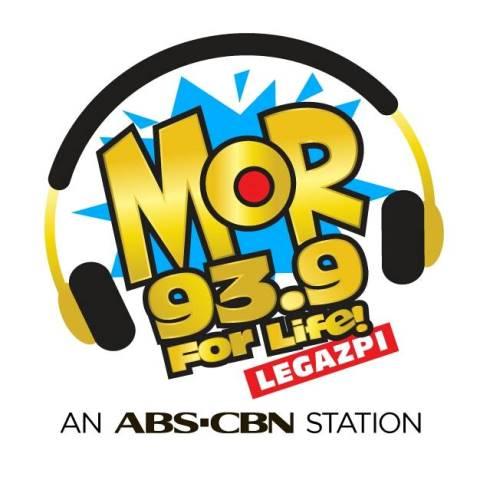 DWRD-FM Legazpi City