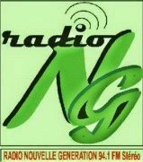 Radio Nouvelle Génération