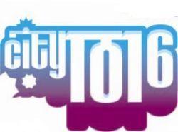 City 101.6 FM Dubai