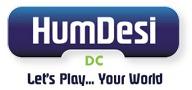 HumDesi Radio Washington DC