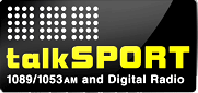 talkSPORT Radio UK