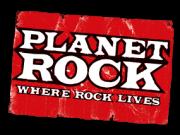 Planet Rock Radio UK
