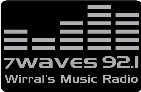 7waves 92.1 logo