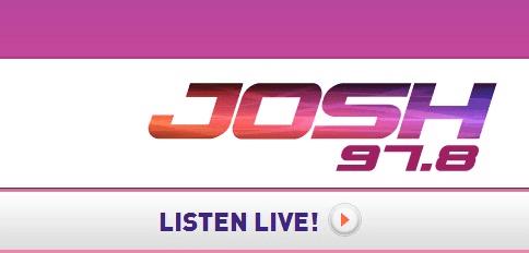 Josh FM 98.7 Dubai