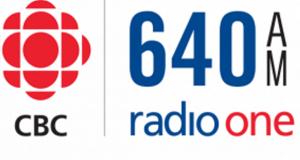 CBC Radio One 640 AM Newfoundland and Labrador - CBA(AM)