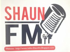 Shaun FM Malaysia