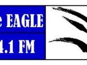 The Eagle 94.1 FM