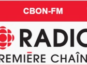 CBON-FM-18 (Ici Radio-Canada Première)