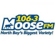 106.3 Moose FM
