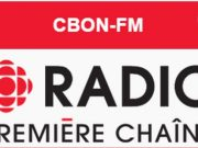 CBON-FM (Ici Radio-Canada Première)