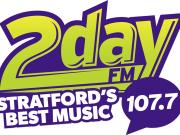 107.7 2Day FM