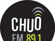 CHUO 89.1 FM