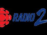 CBC Radio 2 101.7 FM