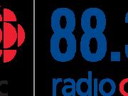 CBC Radio One 88.3 FM