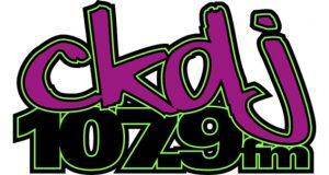 CKDJ-FM Ontario - Ottawa's New Music