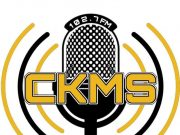 CKMS 102.7 FM