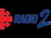 CBC Radio 2 93.5 FM