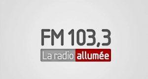 FM 103,3 - CHAA-FM Montréal, Québec