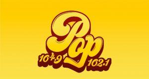 POP 104.9 Lachute - CJLA-FM Montréal, Québec