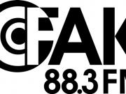 CFAK-FM 88.3