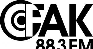 CFAK-FM Québec - La radio étudiante de l'Université de Sherbrooke