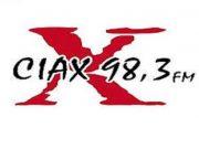 CIAX 98,3 FM