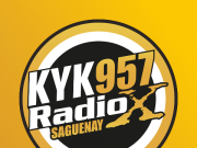KYK 95,7 Radio X