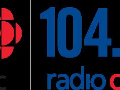 CBVE-FM - CBC Radio One 104.7 FM Quebec City