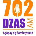 702 DZAS - FEBC Radio - DZAS-AM