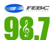 DYFR-FM 98.7