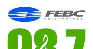 98.7 DYFR FM Cebu - DYFR-FM