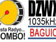 Bombo Radyo Baguio