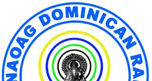 Manaoag Dominican Radio 102.3