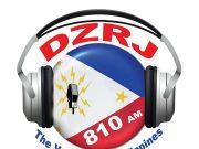 DZRJ Radyo Bandido 810 AM