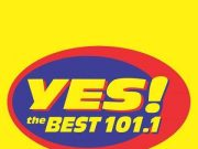 101.1 Yes The Best