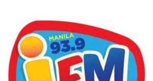 DWKC-FM Philippines